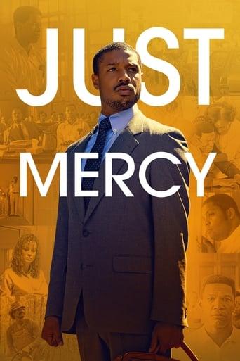 Leffajuliste elokuvalle Just Mercy