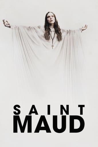 Leffajuliste elokuvalle Saint Maud