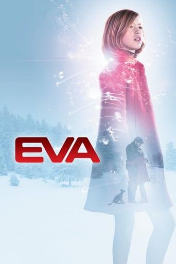 Leffajuliste elokuvalle Eva