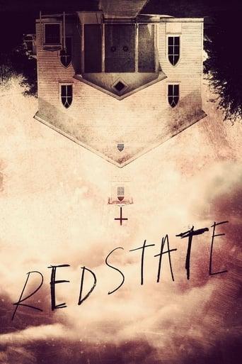 Leffajuliste elokuvalle Red State