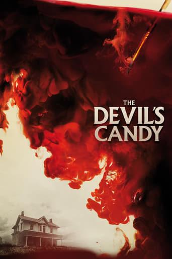 Leffajuliste elokuvalle The Devil's Candy