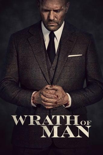 Leffajuliste elokuvalle Wrath of Man