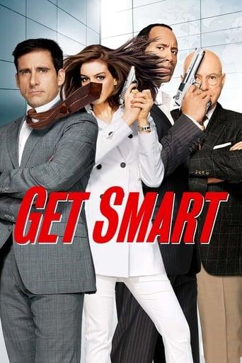 Leffajuliste elokuvalle Get Smart