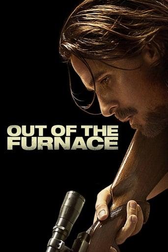 Leffajuliste elokuvalle Out of the Furnace
