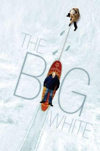 Leffajuliste elokuvalle The Big White