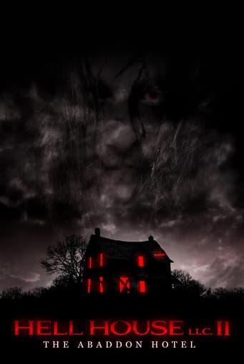 Leffajuliste elokuvalle Hell House LLC II: The Abaddon Hotel