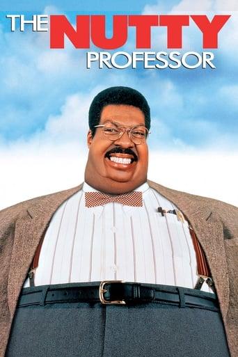 Leffajuliste elokuvalle The Nutty Professor