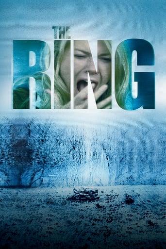 Leffajuliste elokuvalle The Ring