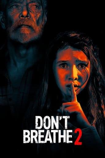 Leffajuliste elokuvalle Don't Breathe 2
