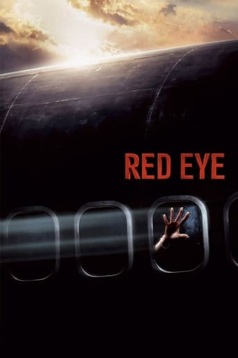 Leffajuliste elokuvalle Red Eye