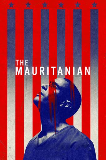 Leffajuliste elokuvalle The Mauritanian