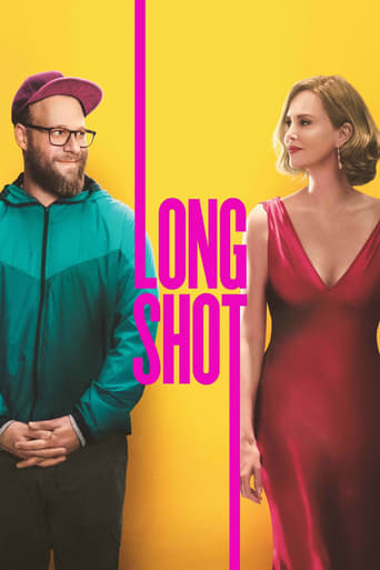 Leffajuliste elokuvalle Long Shot