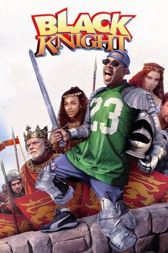 Leffajuliste elokuvalle Black Knight