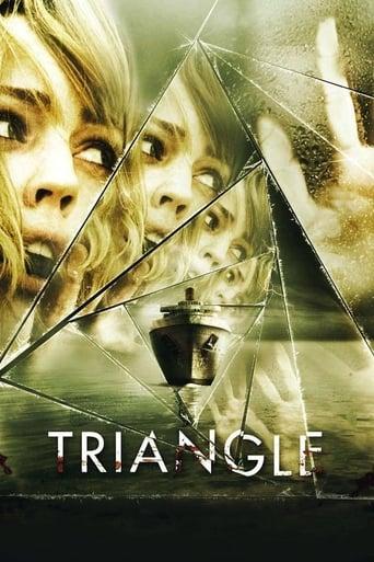 Leffajuliste elokuvalle Triangle