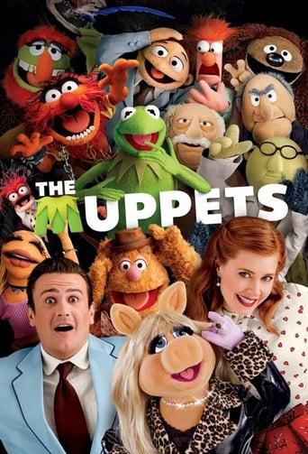 Leffajuliste elokuvalle The Muppets