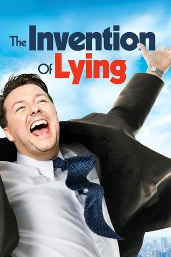 Leffajuliste elokuvalle The Invention of Lying