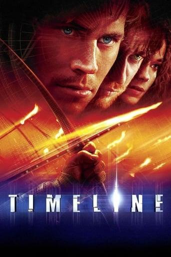 Leffajuliste elokuvalle Timeline