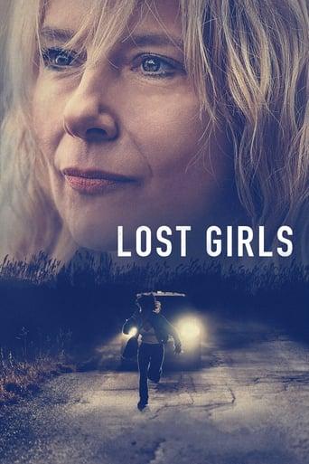 Leffajuliste elokuvalle Lost Girls