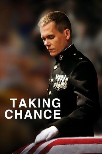Taking Chance