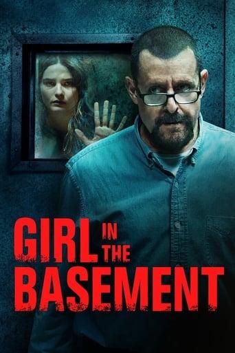 Leffajuliste elokuvalle Girl in the Basement