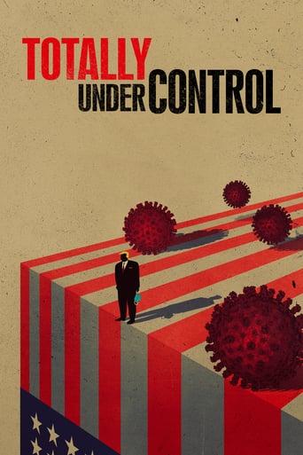 Leffajuliste elokuvalle Totally Under Control