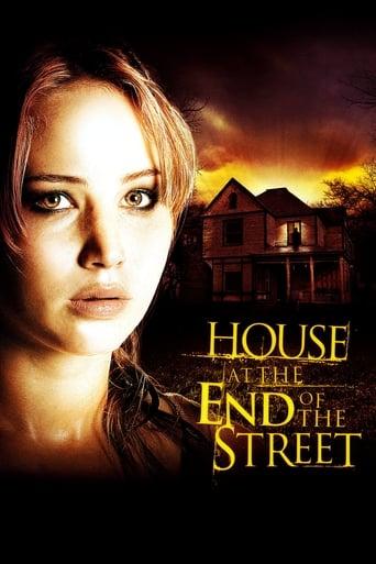 Leffajuliste elokuvalle House at the End of the Street