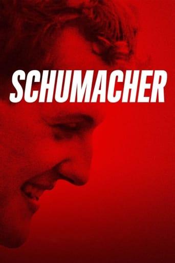Leffajuliste elokuvalle Schumacher