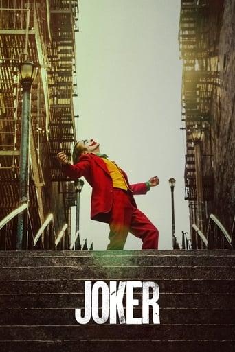 Leffajuliste elokuvalle Joker