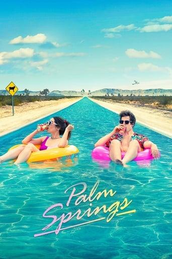Leffajuliste elokuvalle Palm Springs